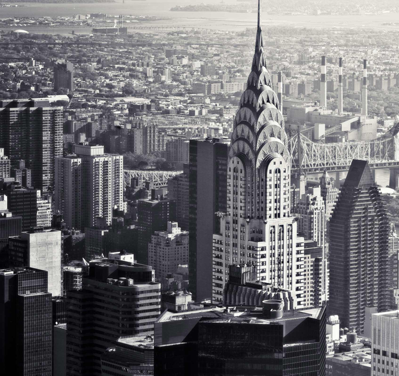 Tour Chrysler, New York