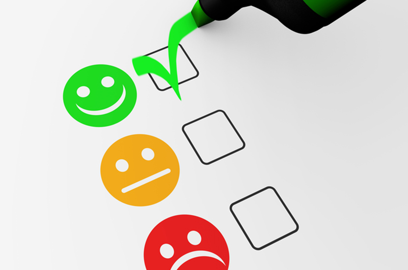 Des sondages au service de la qualité