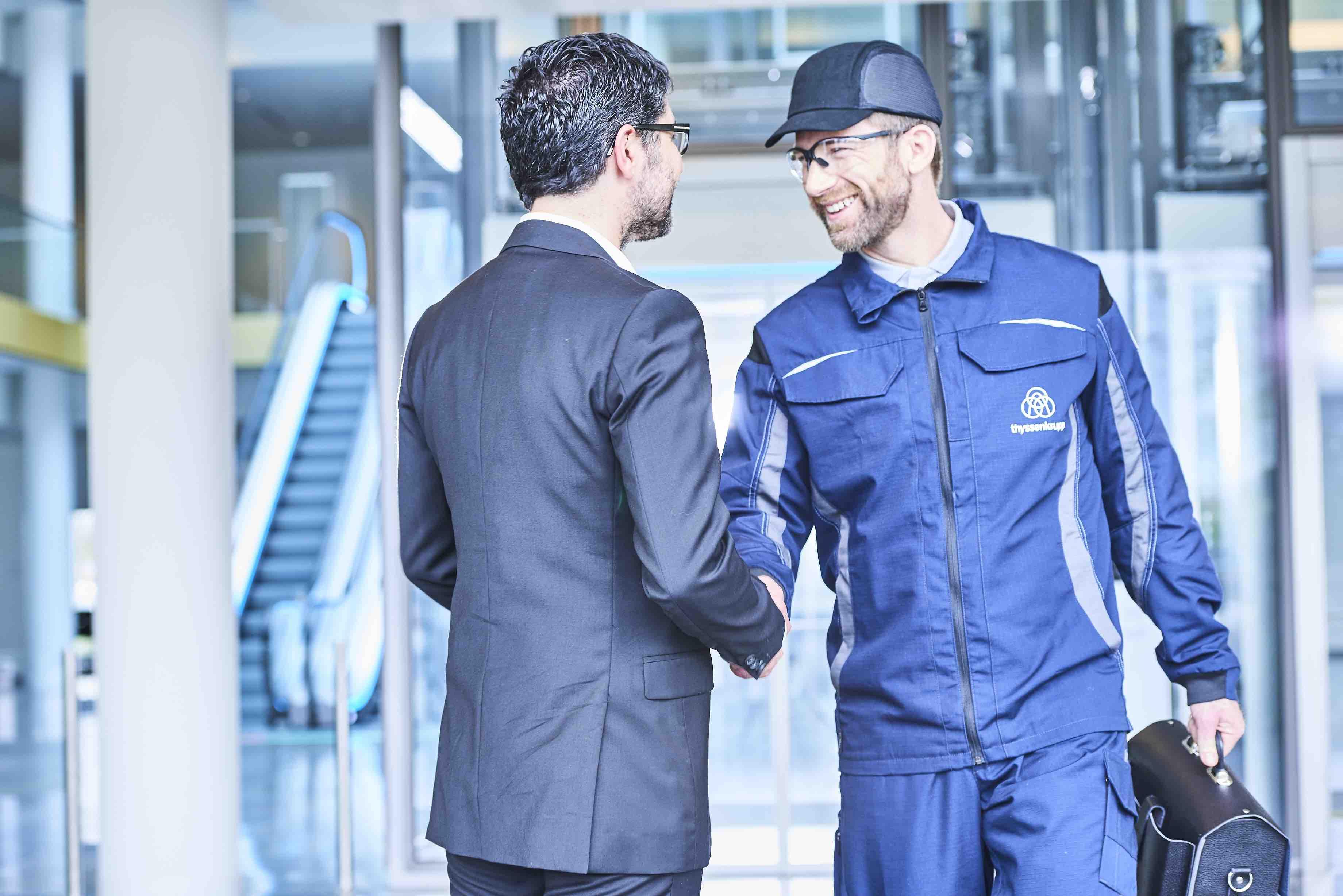Les atouts de MAX pour les techniciens de maintenance et les gestionnaires de bâtiment