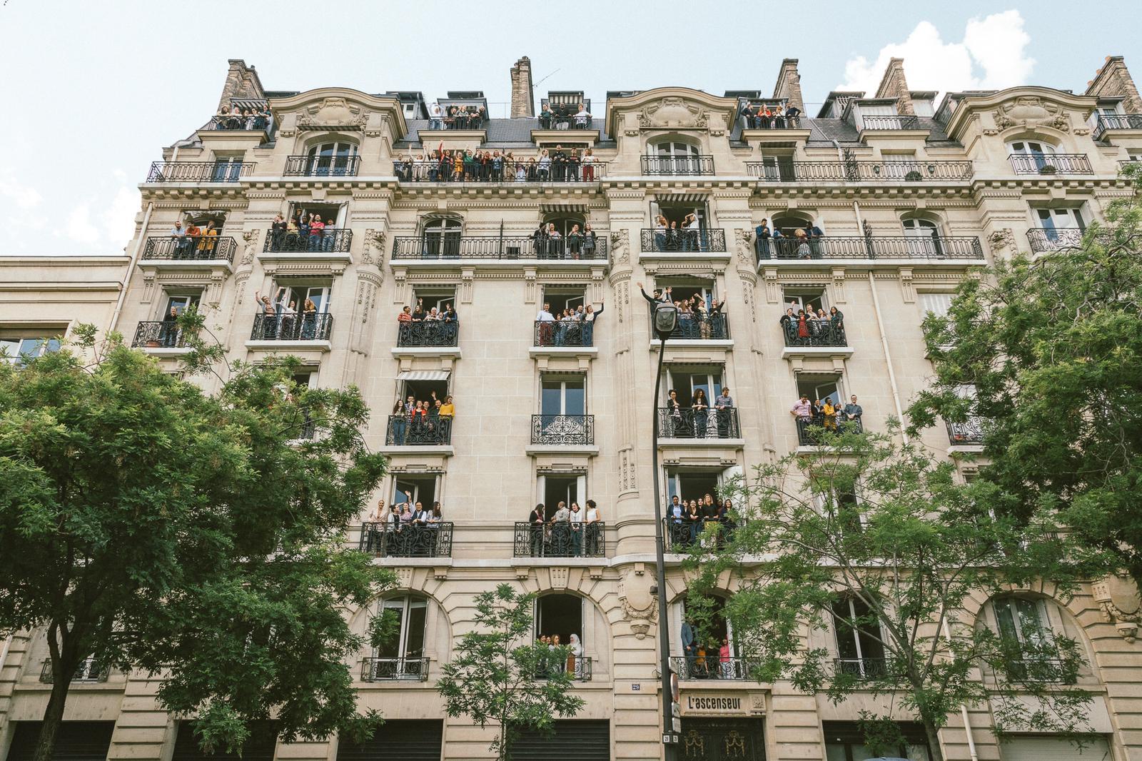 Ascenseur Paris Bastille