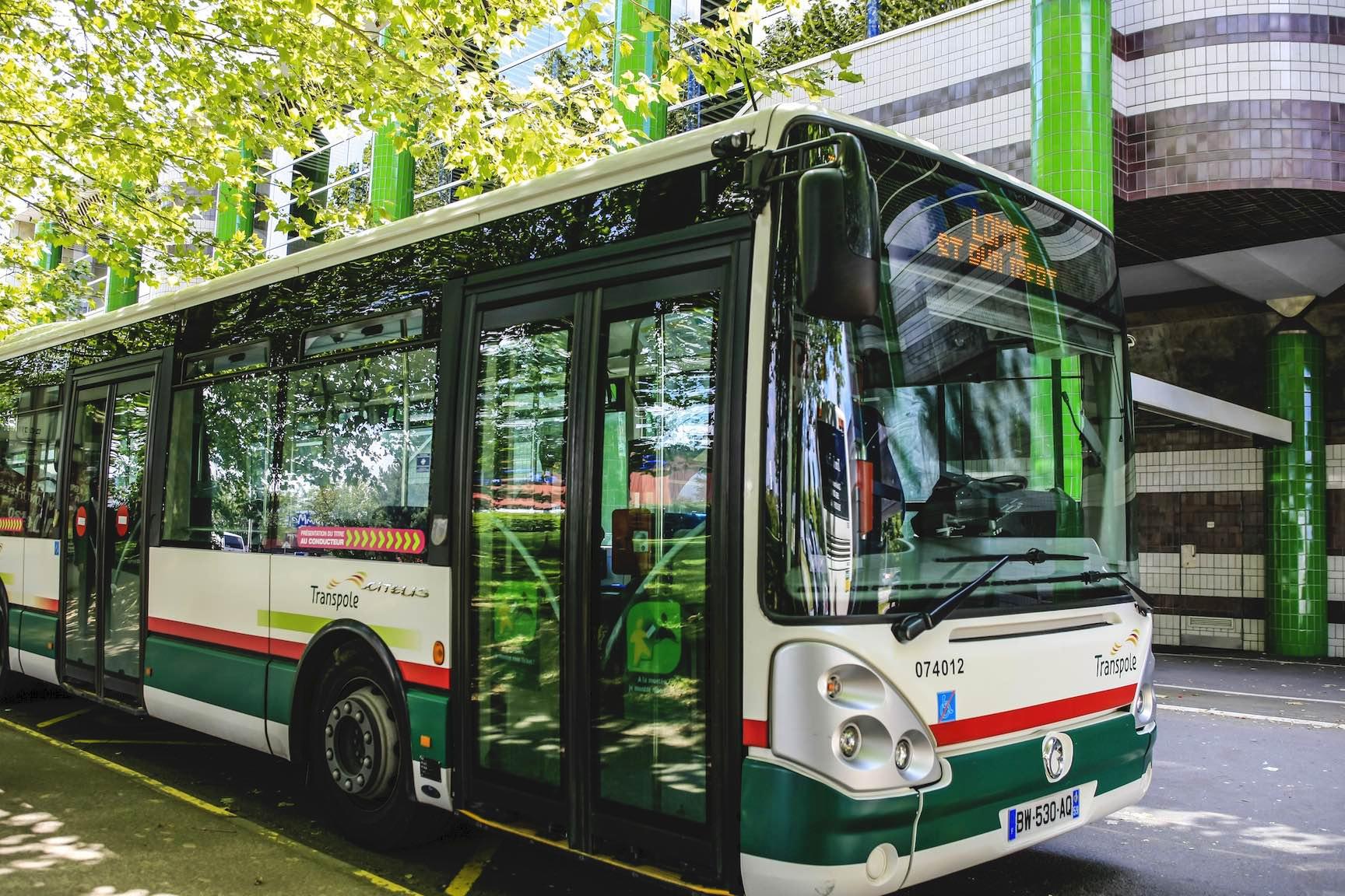 Lille Transport Mobilité