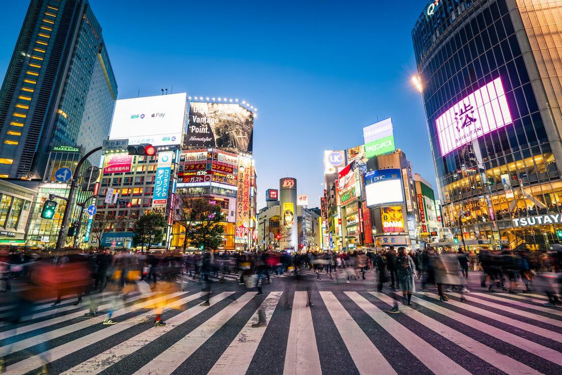 JO Tokyo 2020 préparation