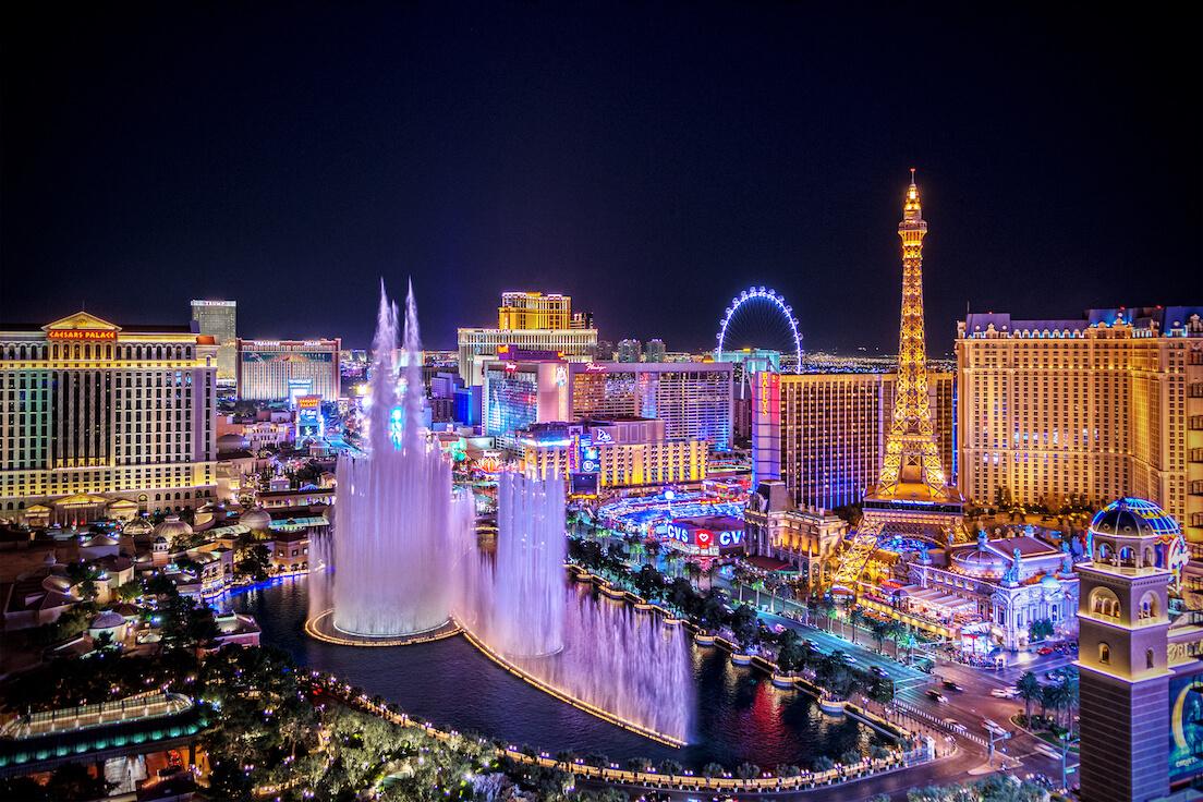CES Las Vegas 2020 Technologies