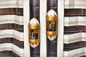Entretien ascenseurs